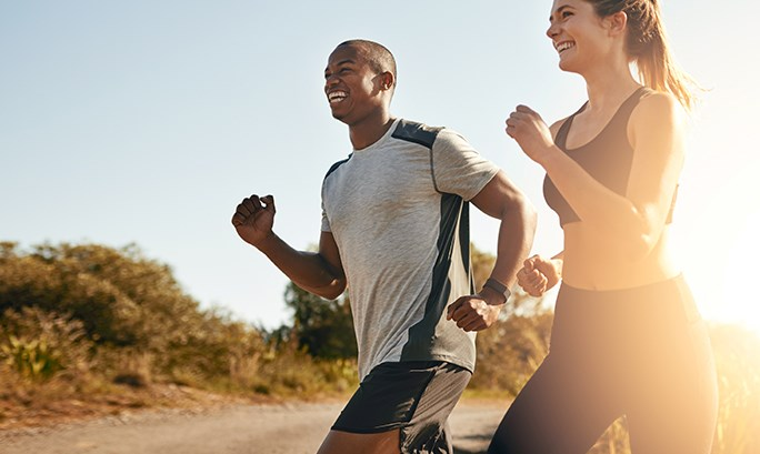 5 COUPLES WORKOUTS YOU'LL BOTH LOVE