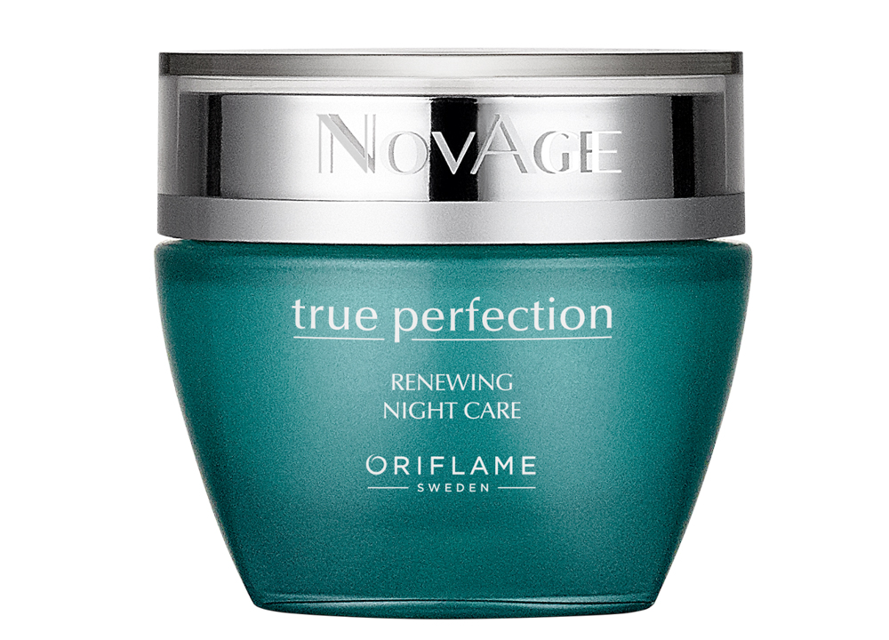 TRUE PERFECTION NOVAGE FROM ORIFLAME