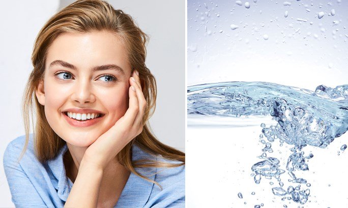 HYDRATION FOR EVERY SKIN TYPE