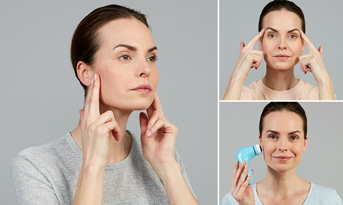 3 FACIAL MASSAGE TECHNIQUES YOU NEED TO KNOW! | Oriflame Cosmetics