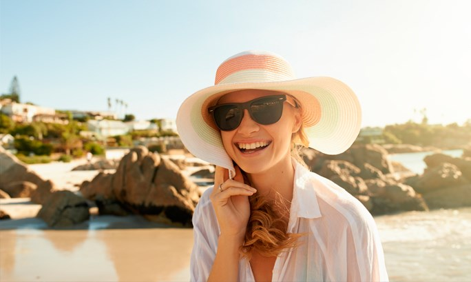 5 MUST-HAVES FOR A FLAWLESS SUMMER SKIN