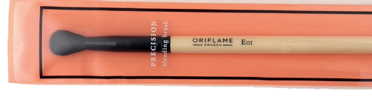 PROFESSIONAL PRECISION MAKEUP BRUSHES From Oriflame Cosmetics