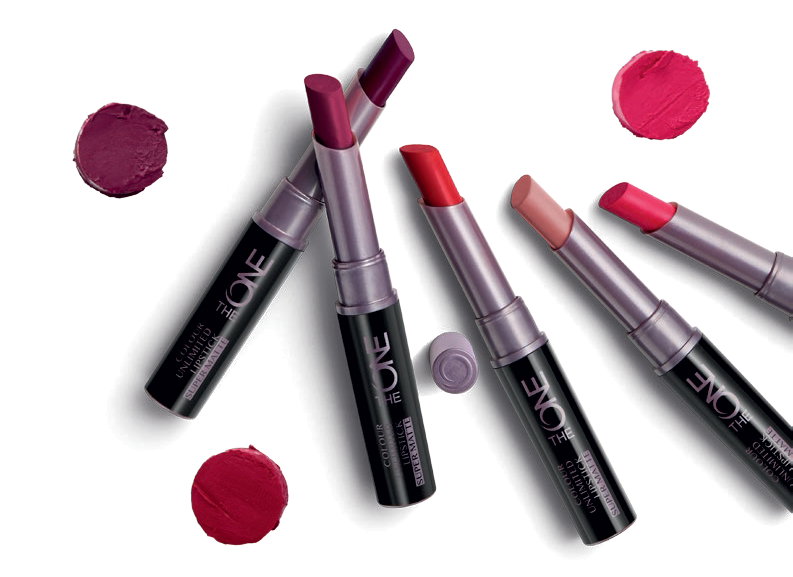 The ONE Colour Unlimited Ultra Lipstick | Oriflame Cosmetics