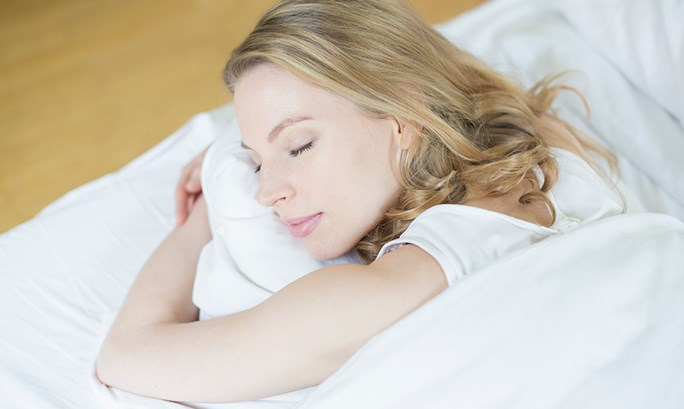 5 PRODUCTS THAT BEAUTIFY YOU WHEN YOU SLEEP