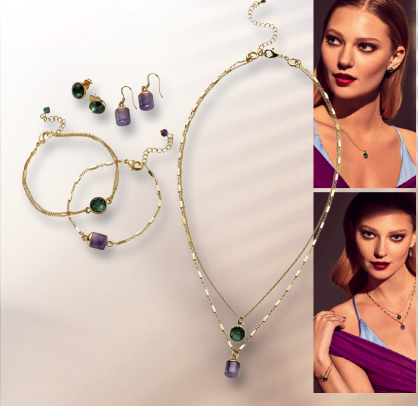TWILIGHT JEWELLERY  COLLECTION