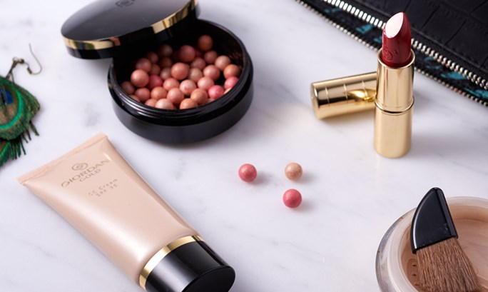 MAKE THE MOST OUT OF YOUR BEAUTY PRODUCTS