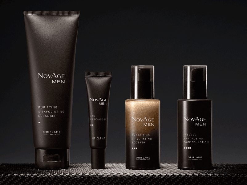 ORIFLAME NOVAGE MEN