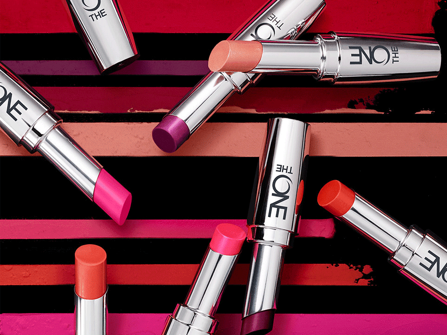 7 Oriflame Women Reveal Their Colour Obsession