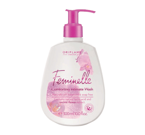 Feminelle Comforting Intimate Wash