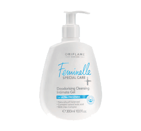 Feminelle Special Care+