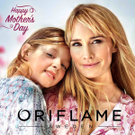 Oriflame Catalogue UK 03 of 2018