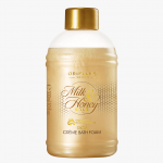 Milk & Honey Gold Rich Crème Bath Foam