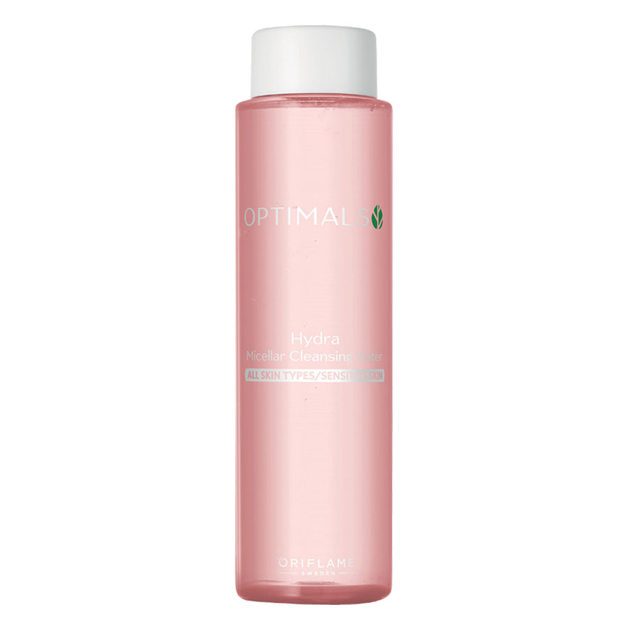 Micellar Hydra Optimals Water