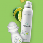 Activelle Deodorant Purifying & Protecting