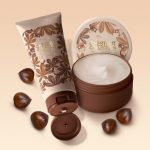 Chestnut Collection with Chestnut Extract oriflame