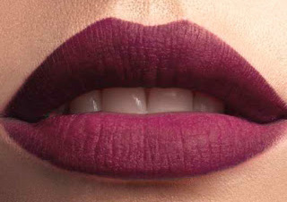 Lipstick Matte Mousse Lip Sensation The One Orinet Oriflame
