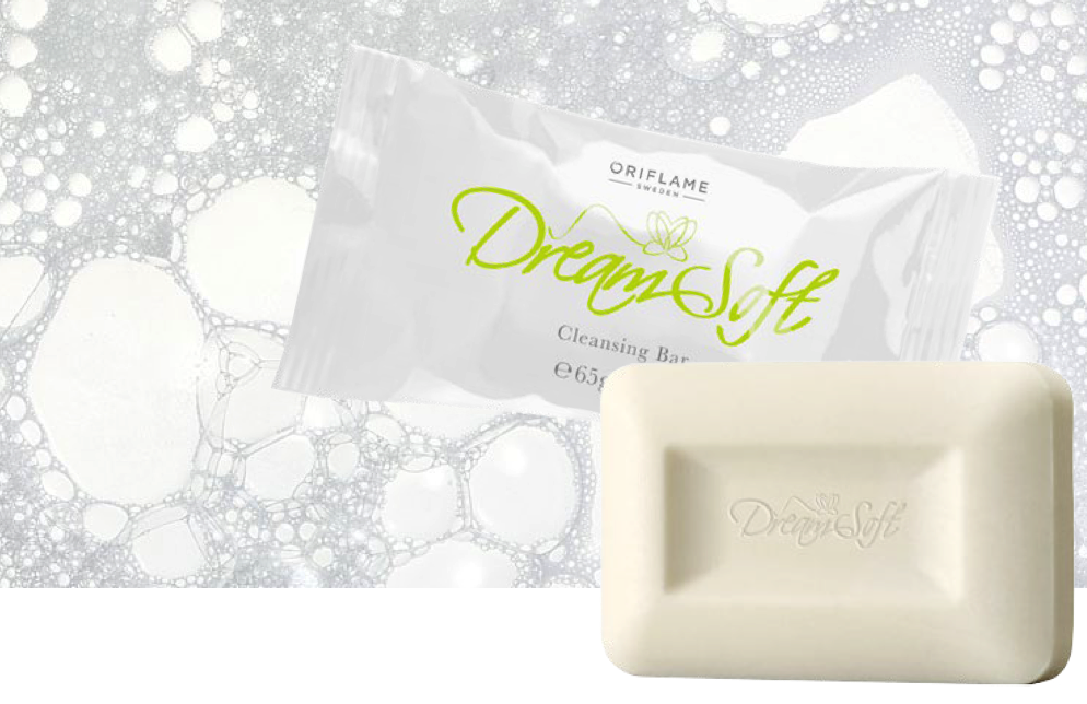 Dream Soft  Cleansing Bar