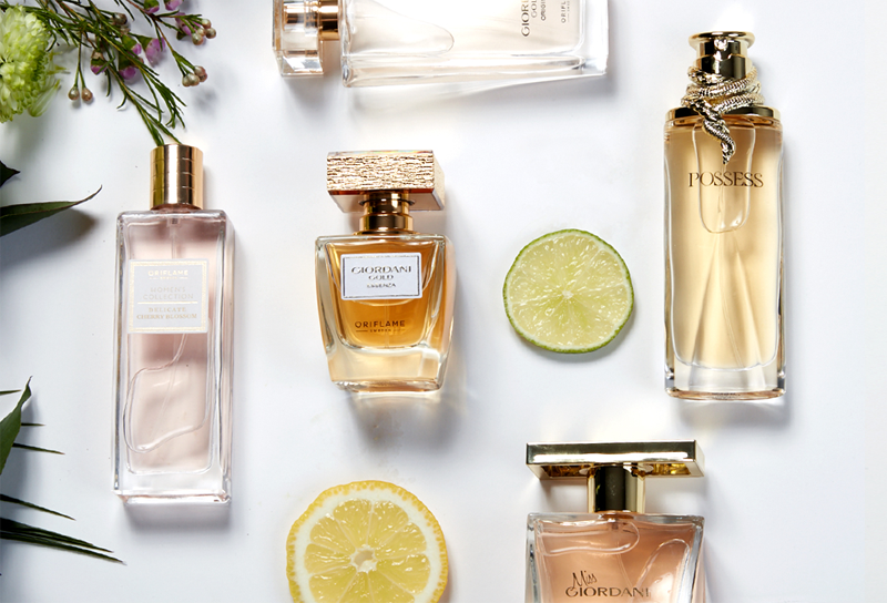 LEARN HOW TO CHOOSE THE RIGHT PERFUME FOR HER