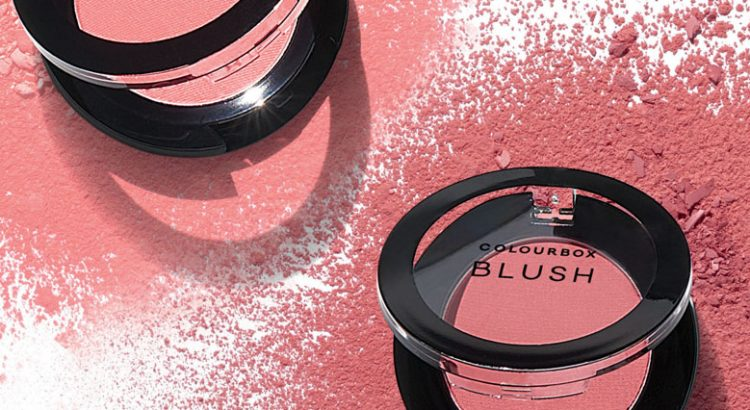 Blush Colourbox