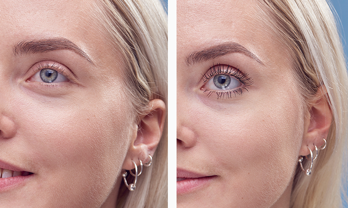 How to pick the right mascara for your lashes