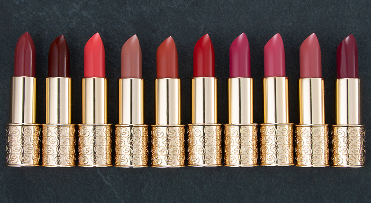 Lipstick with SPF 20 MasterCreation Giordani Gold