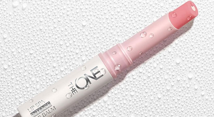 The ONE Lip Spa Intense Lip Balm